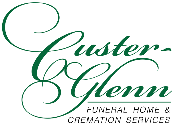 Custer-Glenn Funeral Home and Cremation Services, Inc