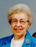 Caroline Page