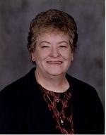 Carolyn McComas (Boggs)