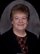 Carolyn McComas