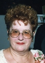Shirley Baker (Leopold)