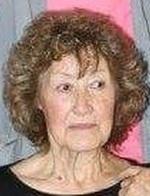 Martha Clements