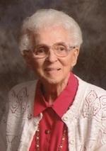 Mary Ellen  Swingle (Schuch)