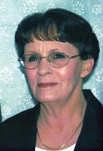 Freda M.  McCord