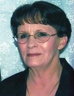 Freda McCord