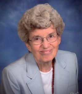 Miriam Geib