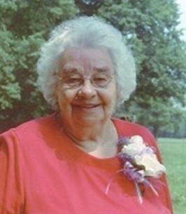 Alnora O'Hara McFadden